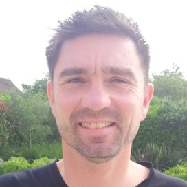 Francois VOGEL