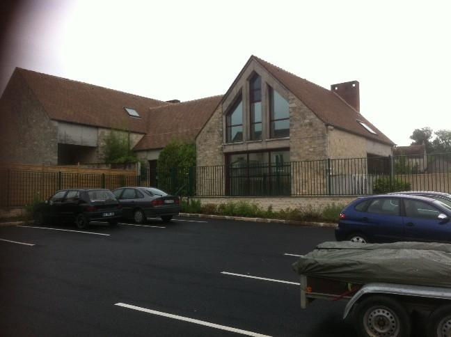Mairie Bessonville